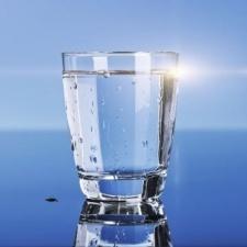 Практика: стакан воды