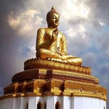 Немного о буддизме