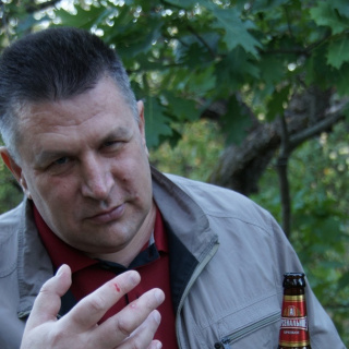 Павел Мягков